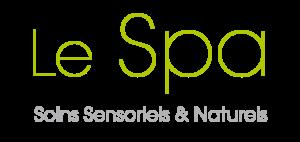 Spa au Cap d'Agde Logo