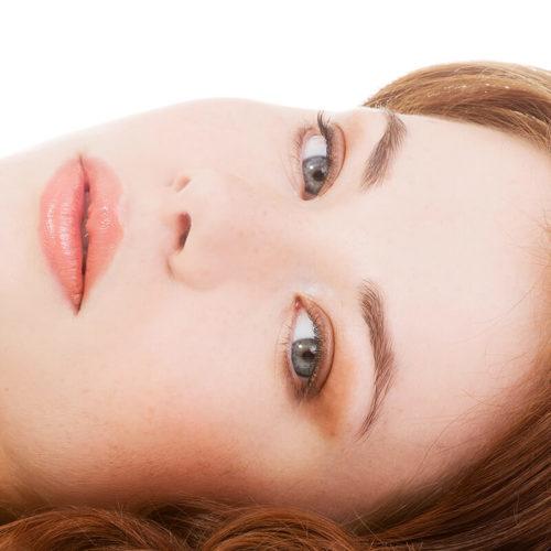 Epilation visage